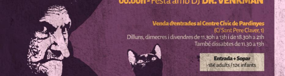 Festa de la Castanyada 2019 a Pardinyes