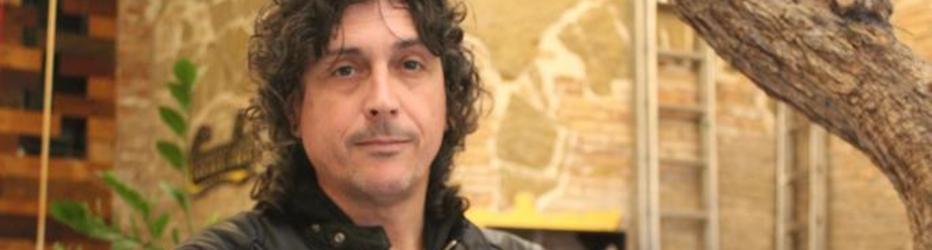 Xavi Roma, portaveu del MUD