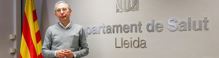 """#Coronavirus: """"Els protocols a Lleida estan funcionant perfectament"""""""