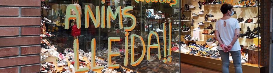 Comerç Lleida. Arxiu