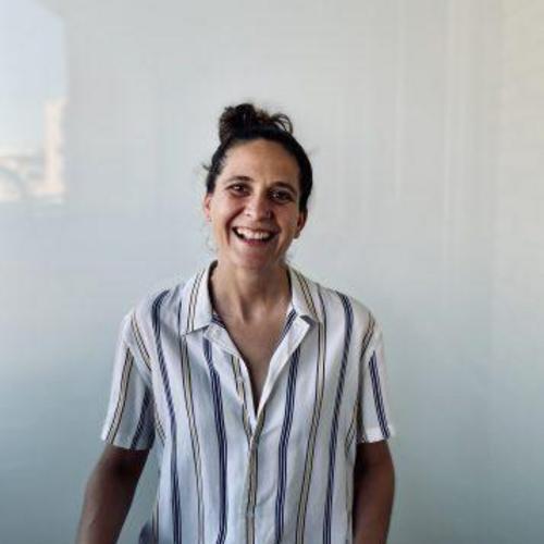 Anna Giribet, imatge de FiraTàrrega