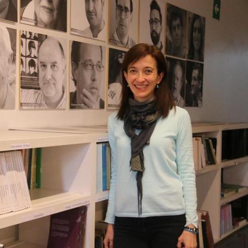 Eulàlia Pagès, imatge de Lleida.com