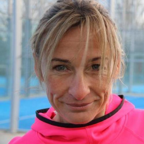 Eva Ribalta, imatge de Lleida.com