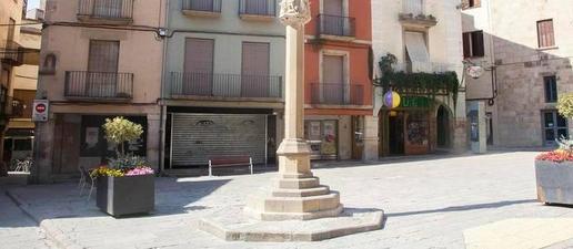 No és un monument franquista