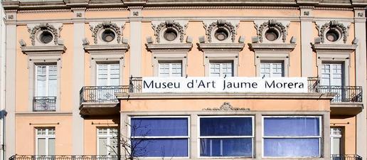 Museu Morera - UN XALET A LA RAMBLA Francesc Gabarrell
