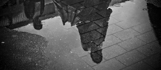 Un nou mirall d'obsidiana: Black mirror