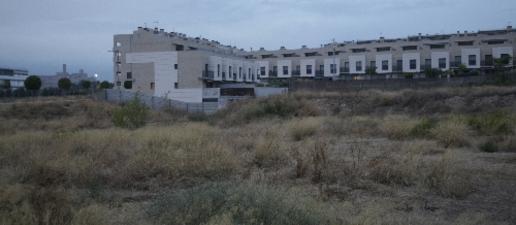 Construcció de 25 xalets adossats a la Bordeta