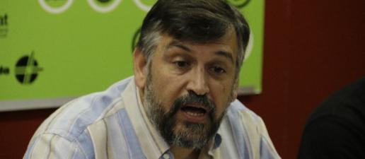 UP preveu una protesta a Barcelona contra la política agrària del Govern