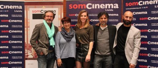 Estrena 'andorrana' al Som Cinema