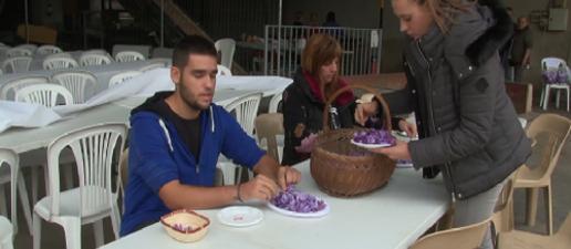 Cervià ja exporta safrà a l'Azerbaidjan i amplia mercat