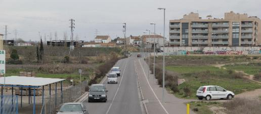 PSC, Ciutadans i PP aproven el nou accés a la futura zona comercial de Torre Salses