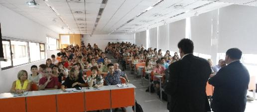 El 95% dels alumnes d'Educació Infantil dual avalen aquest grau pioner a Espanya