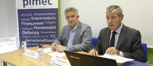 Pimec alerta de falta de personal qualificat a la província de Lleida
