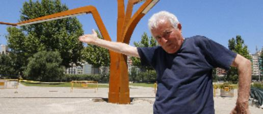 Benet Rossell, inclassificable artista total nascut a Àger, mor als 78 anys
