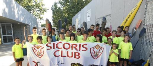 El piragüisme, l'esport olímpic rei a Lleida
