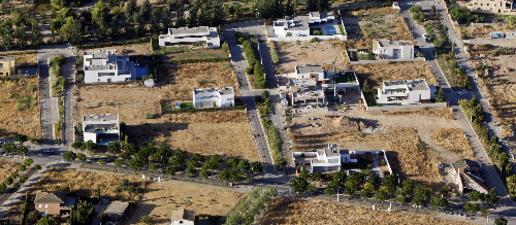 Més habitatges iniciats que acabats a Lleida per primera vegada des de la crisi