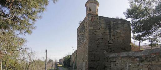 La Paeria desencalla la reparació urgent de la muralla de Gardeny