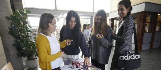 L'Associació Antisida realitza per primera vegada la Setmana de la Prova a la Universitat