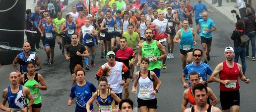 Martínez i Andreu guanyen la Mitja Marató de Mollerussa