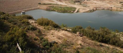 Més d'un milió d'euros per al medi ambient al Segarra-Garrigues