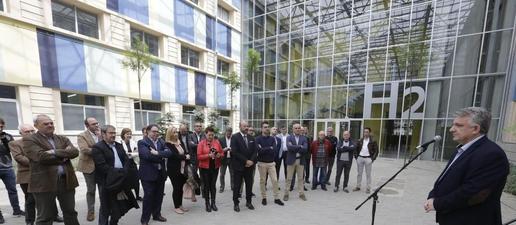 La Pimec presenta llista a la Cambra al no prosperar els contactes per a una de consens