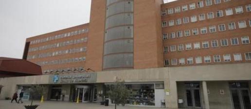 L'hospital Arnau de Vilanova de Lleida / SEGRE
