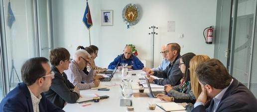 #SentènciaProcés: L'alcalde Pueyo fa una crida a la societat lleidatana perquè defensi els seus drets i llibertats i perquè aïlli la minoria violenta que està causant un impacte negatiu