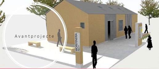 Preview Pilot biorefineria a Balaguer de la UdL