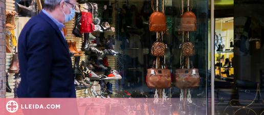 Catalunya obrirà centres comercials i grans comerços entre setmana