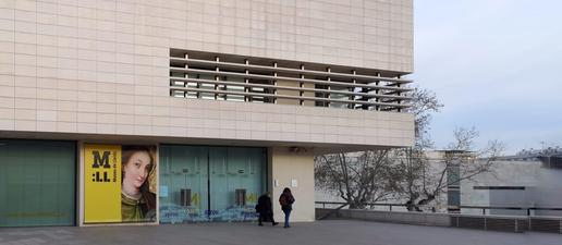La Seu Vella i el Museu de Lleida també tanquen portes