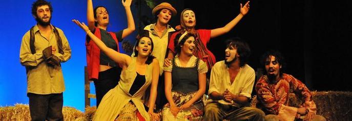 L'Aula de Teatre de Lleida