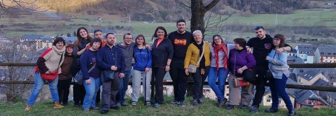 Associació Down Lleida