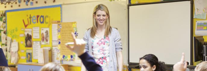 Els docents són més que el que ensenyen