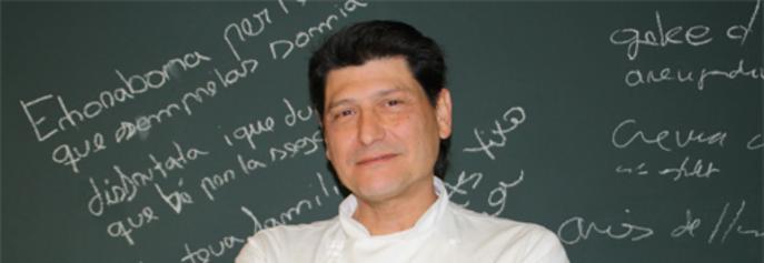Xixo Castaño