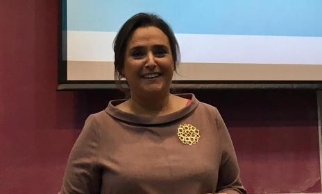 Núria Carretero