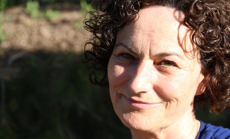 """Margarida Troguet: """"Sense la llibertat d'expressió dels artistes, no podem defensar cap altre dret"""""""