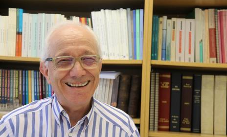 Manel Lladonosa: «Conèixer la història porta al compromís social»