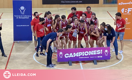 Club Bàsquet Lleida