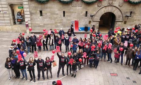 Associació Antisida de Lleida
