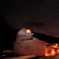 Parc Astronòmic del Montsec