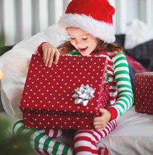 Nadal i excés de regals, com afecta als i les infants?