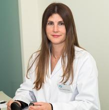 """Carolina Pallás: """"La revolució contra el glaucoma està arribant"""""""