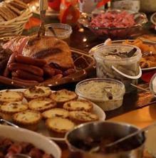 Com podem cuidar la nostra salut per Nadal?