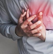 L'atac de cor en temps de coronavirus