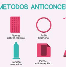 Els mètodes anticonceptius poden provocar alguna malaltia a llarg termini o afectar l'embaràs?
