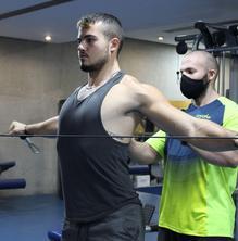 Múscul, sinònim de salut