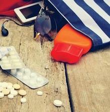 Protegir els medicaments de la calor durant l'estiu