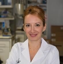 """Milica Bozic: """"La recerca de l'IRB obre la porta a prevenir infarts en pacients amb problemes renals"""""""