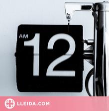 Per què ens afecta el canvi d'hora?