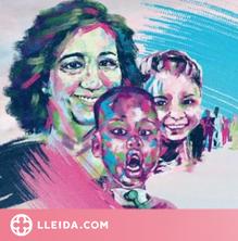 Logo Dia Mundial de les Malalties Minoritàries 2021